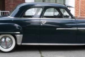 1949 Dodge Coronet Coronet