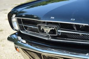 1965 Ford Mustang Photo