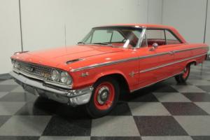1963 Ford Galaxie 500 Q-Code
