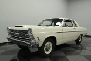 1966 Ford Fairlane Lightweight