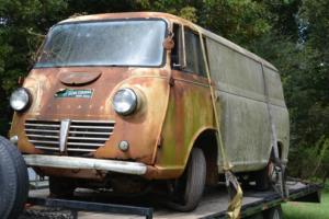 1957 Volkswagen Bus/Vanagon