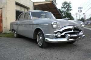 1954 Packard Photo