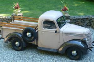 1938 International Harvester D - 2