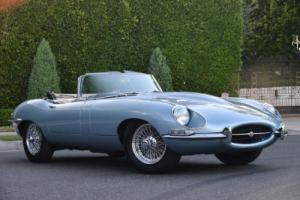 1968 Jaguar E-Type Photo