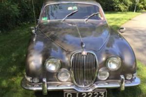 1966 Jaguar S-Type S-Type