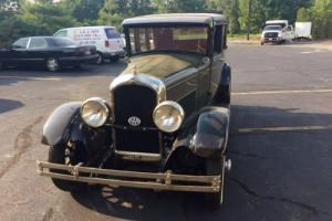 1927 Other Makes Little 8
