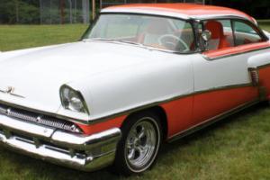 1956 Mercury Montclair Photo