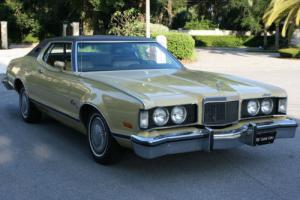 1974 Mercury Cougar XR7 - BUCKETS/CONSOLE - 64K MI