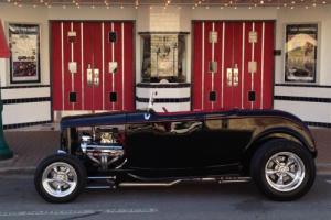 1932 Ford HiBoy Roadster