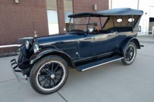 1921 Nash Nash