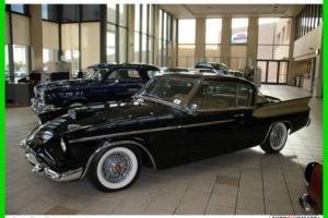 1958 Packard Hawk Sport TT for Sale