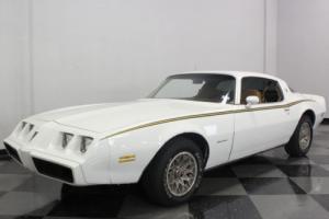 1981 Pontiac Firebird Esprit