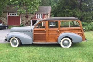 1940 Pontiac Other