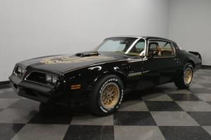1978 Pontiac Firebird Trans Am Photo