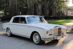 1967 Rolls-Royce Silver Shadow Sedan Photo
