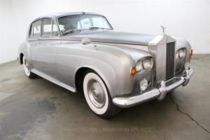 1964 Rolls-Royce Silver Cloud III RHD
