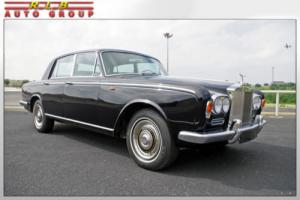 1967 Rolls-Royce Silver Shadow Sedan