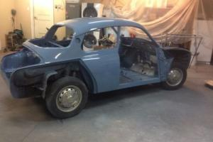 1968 Saab Other Other
