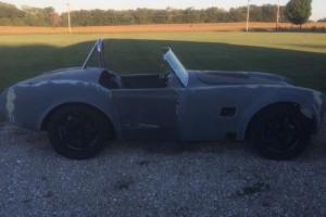 1965 Shelby Cobra replica