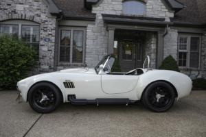 1965 Replica/Kit Makes BACKDRAFT COBRA