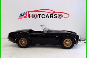 1965 Shelby MKIII Cobra 1965 Superformance MKIII Cobra