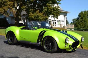1965 Shelby Cobra 427 427
