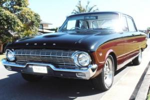 1962 Falcon XL Beautiful CAR Excellent Condition Inside Outside Underneath XM XP in NSW