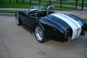 1964 Shelby Cobra Photo