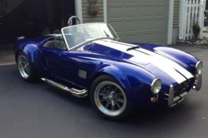 1965 Shelby Factory Five Mk4