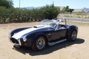 1965 Shelby 427 Cobra by Arntz and Butler