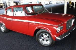 1960 Studebaker Lark Photo