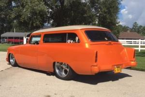 1955 Studebaker Wagon