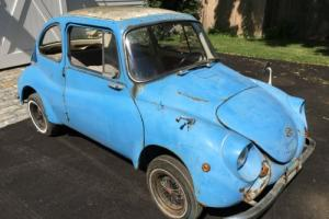 1970 Subaru Other