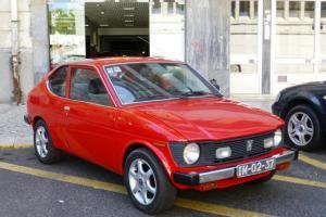 Suzuki FC100