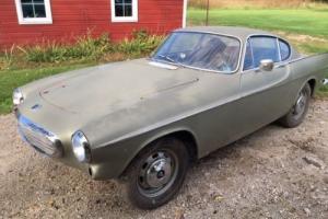 1969 Volvo P1800 1800 1800S P1800S