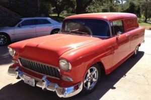 1955 Chevrolet Bel Air/150/210 150