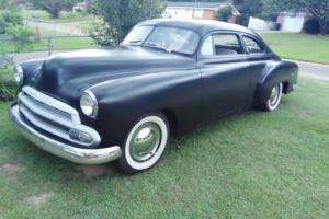 1951 Chevrolet Other Styleliner