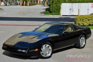1996 Chevrolet Corvette LT4 Coupe! 6-Speed! Rare!