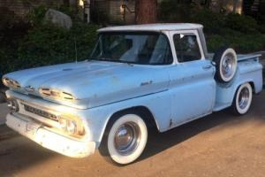 1961 Chevrolet Other Pickups Photo