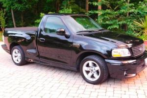 2001 Ford F-150 Lightning SVT