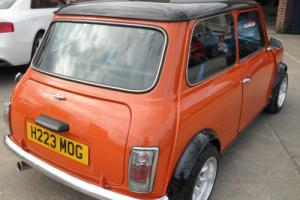 1990 Austin Mini 1275cc Photo