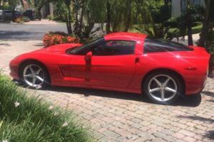 2013 Chevrolet Corvette 1LT