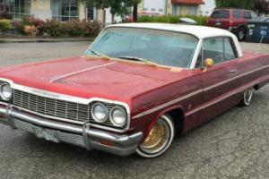 1964 Chevrolet Impala Coupe