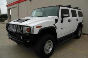 2007 Other Makes H2 4dr SUV