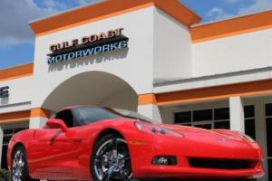 2010 Chevrolet Corvette Photo