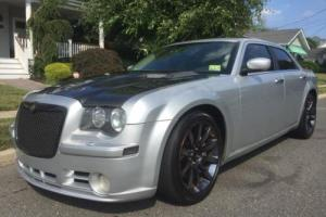 2007 Chrysler 300 Series