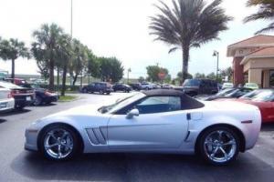 2010 Chevrolet Corvette 3LT Grand Sport with HUD