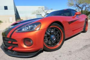 2006 Dodge Viper SRT10 Coupe GTS