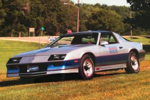 1982 Chevrolet Camaro Photo