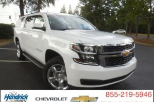 2016 Chevrolet Suburban 2WD 4dr 1500 LS